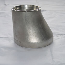 Stainless Steel   Butt weld Reducer