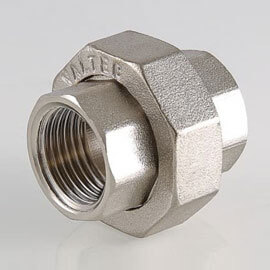 Monel Threaded Threaded Union