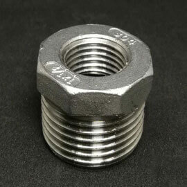 Monel Threaded Bushing